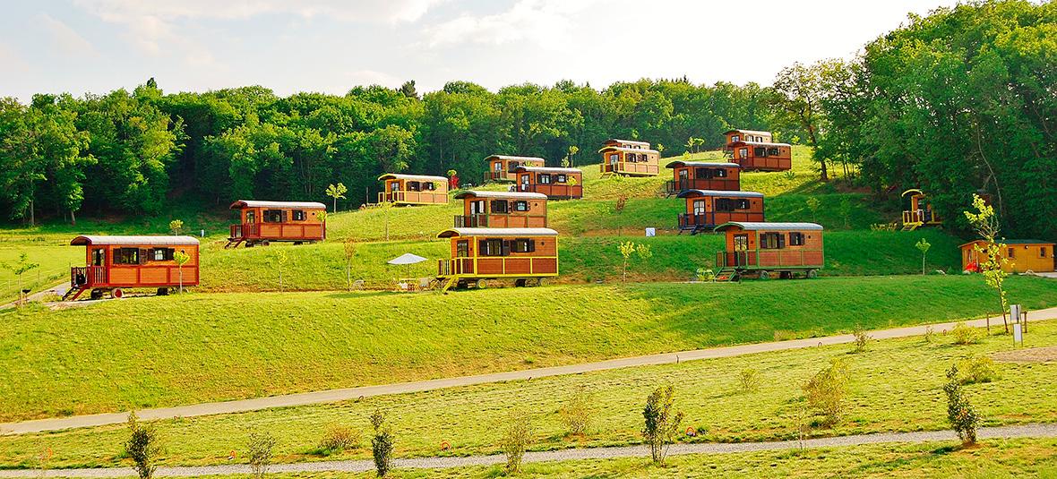 H bergements insolites tourisme mirande astarac 32 - Office de tourisme de mirande ...